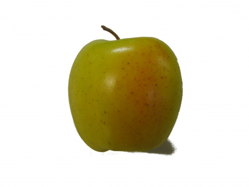 apfel golden delicious apple